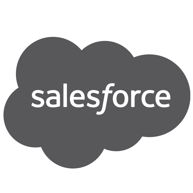 Tableau get bought by Salesforce