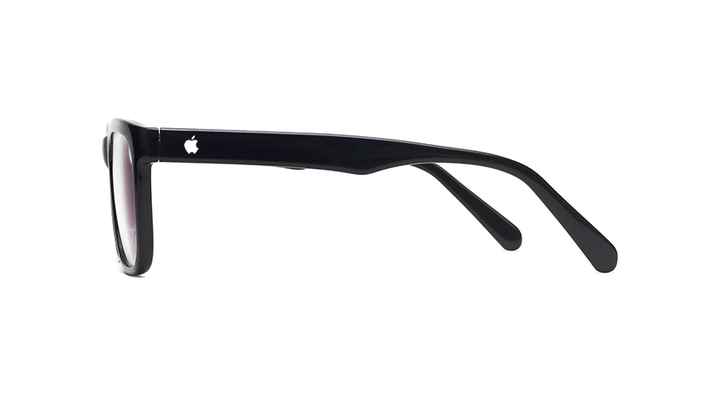Apple Glasses Concept