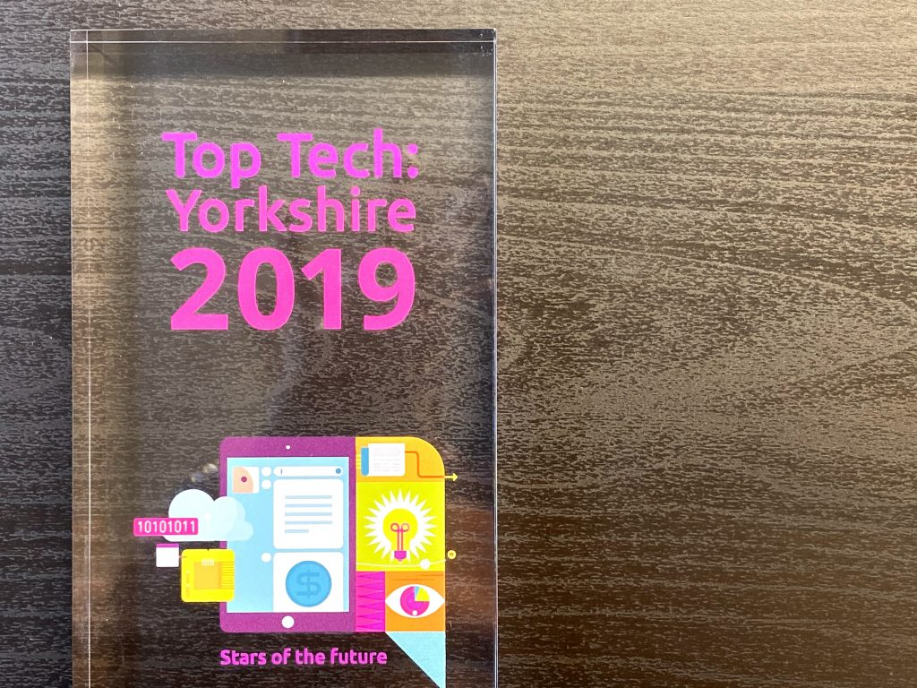 TopTechYorkshire